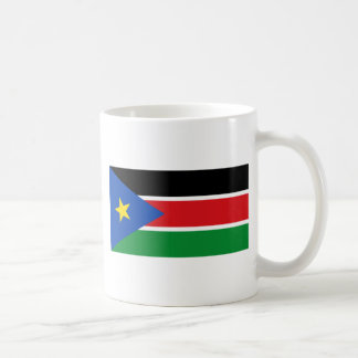 Flag_of_South_Sudan Coffee Mug