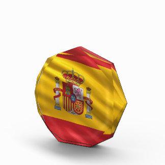 Flag of Spain Awards