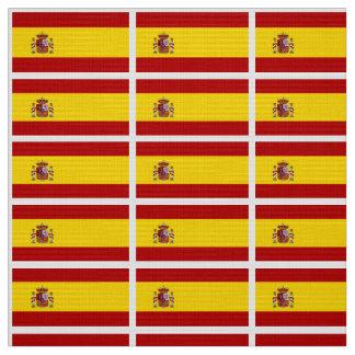 Flag of Spain Fabric