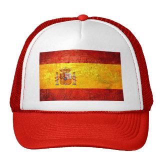 Flag of Spain Trucker Hat