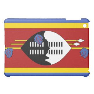 Flag of Swaziland iPad Mini Case