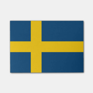 Flag of Sweden Post-it® Notes