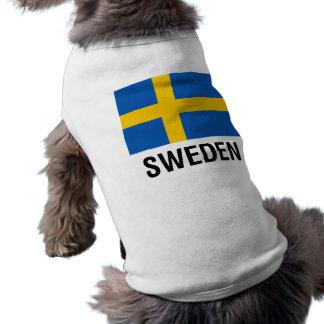 FLAG of SWEDEN Tee