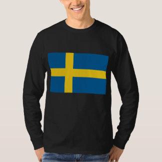 Flag of Sweden Tshirt