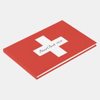 Flag of Switzerland Guest Book