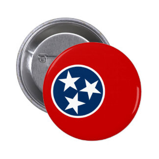 Flag of Tennessee Pin