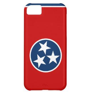 Flag of Tennessee Case For iPhone 5C