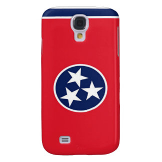 Flag of Tennessee Galaxy S4 Case
