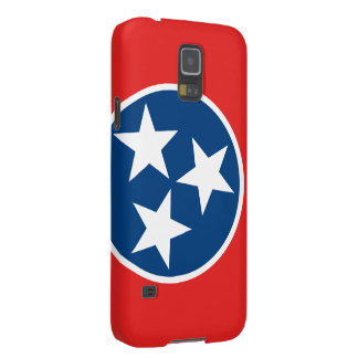 Flag of Tennessee Galaxy S5 Case
