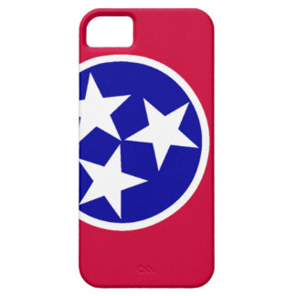 Flag of Tennessee iPhone SE/5/5s Case
