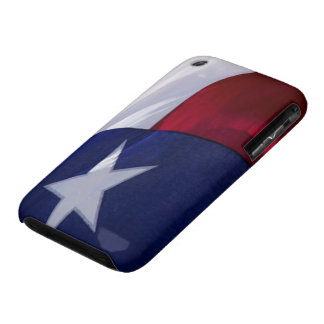 Flag of Texas iPhone 3G/3GS Cases Case-Mate iPhone 3 Cases