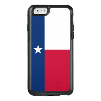 Flag of Texas OtterBox iPhone Case