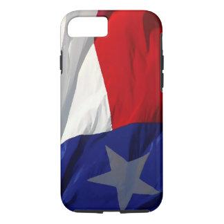 Flag of Texas Pop Art iPhone 8/7 Case