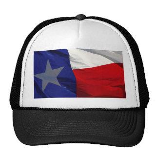 Flag of Texas Pop Art Trucker Hat