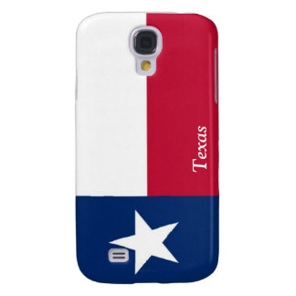 Flag of Texas Samsung Galaxy S4 Case