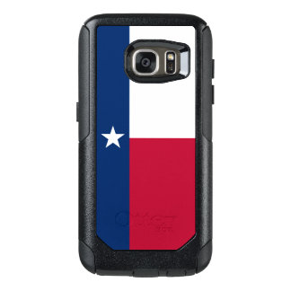 Flag of Texas Samsung OtterBox Case