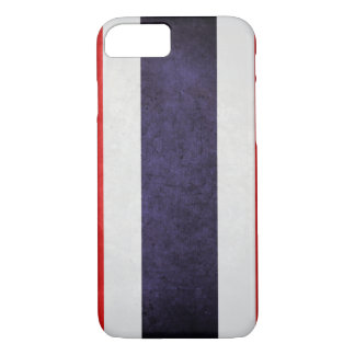Flag of Thailand iPhone 8/7 Case