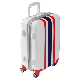 Flag of Thailand Luggage (Carry-On)