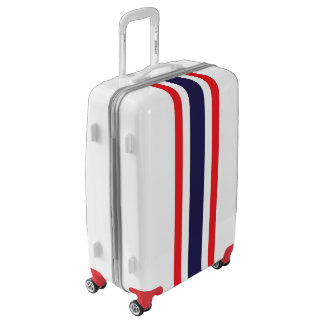 Flag of Thailand Luggage (Medium)