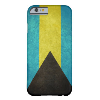 Flag of The Bahamas Barely There iPhone 6 Case