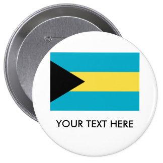 Flag of The Bahamas Pins