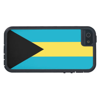 Flag Of The Bahamas Case For iPhone SE/5/5s
