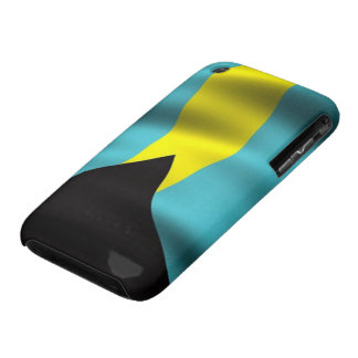 Flag of the Bahamas iPhone 3G/3GS Case-Mate iPhone 3 Case