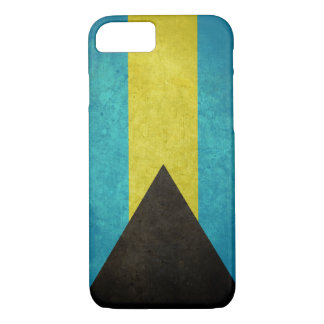 Flag of The Bahamas iPhone 7 Case