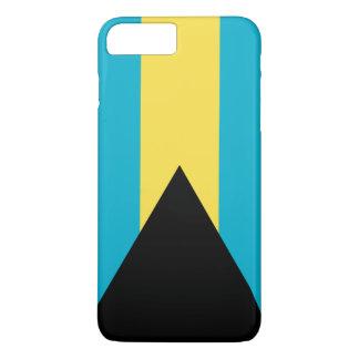 Flag of the Bahamas iPhone 7 Plus Case