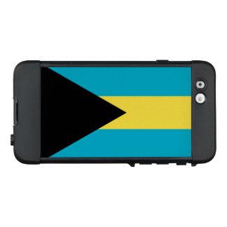 Flag of the Bahamas LifeProof iPhone Case