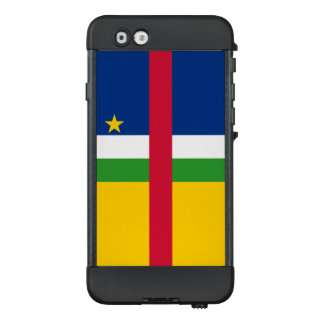 Flag of the Central African Rep. LifeProof Case