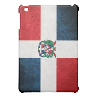 Flag of the Dominican Republic Case For The iPad Mini
