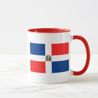Flag of the Dominican Republic Mug