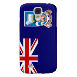 Flag of the Falkland Islands Galaxy S4 Cases