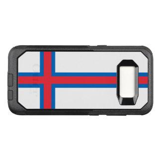 Flag of the Faroe Islands Samsung OtterBox Case