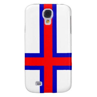 Flag of the Faroe Islands Samsung S4 Case