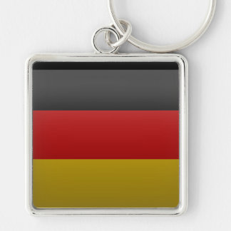 flag of the Federal Republic of Germany Keychain