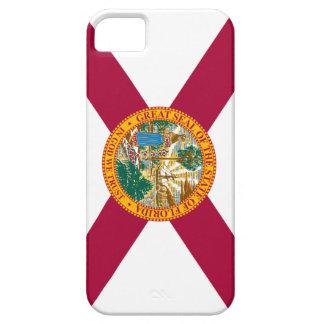 FLAG OF THE FLÓRIDA iPhone SE/5/5s CASE