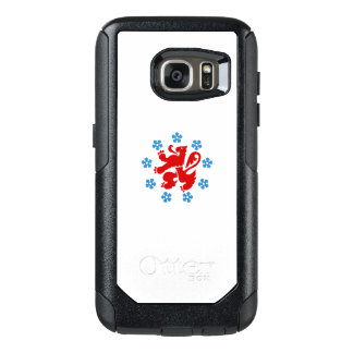 Flag of the German Community Samsung Otterbox Case