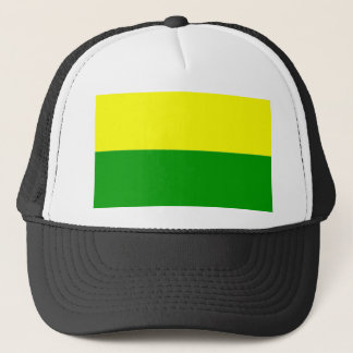 Flag of The Hague Trucker Hat