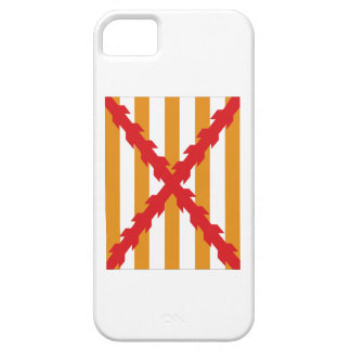 Flag of the Invincible Navy iPhone 5 Cases