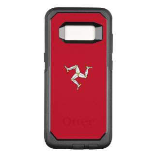 Flag of the Isle of Man Samsung OtterBox Case
