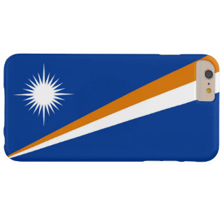 Flag of the Marshall Islands Barely There iPhone 6 Plus Case