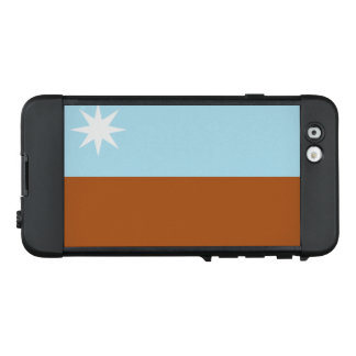 Flag of the Murrawarri Rep. LifeProof iPhone Case