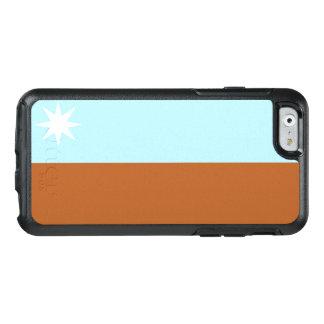 Flag of the Murrawarri Rep. OtterBox iPhone Case