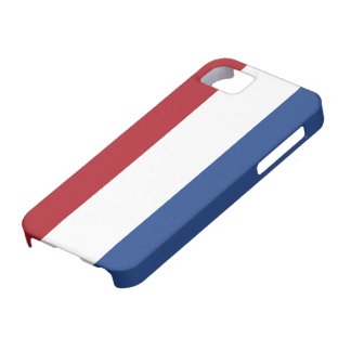 Flag of the Netherlands iPhone 5 Case iPhone 5 Cover