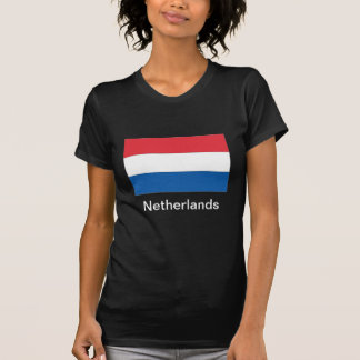 Flag of the Netherlands Tees