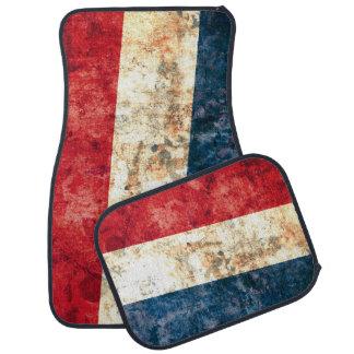 Flag of the Netherlands Floor Mat