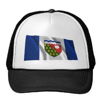 Flag of the Northwest Territories, Canada Trucker Hat