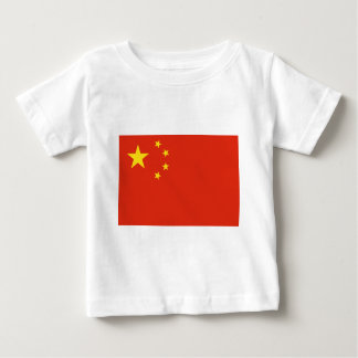 Flag of the People's Republic of China Baby T-Shirt